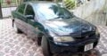 Ford Laser Giha Car For Sale (1996)