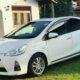 Toyota Aqua Car For Sale (2012)