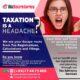 Tax Advisory Services | Bizsecretaries