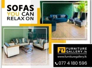 Modern Sofas   FurnitureGallery.lk