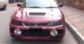 Mitsubishi Lancer CK1