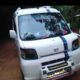 Suzuki Hijet Van For Sale (2006)