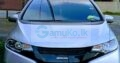 Honda Fit GP 5 S Grd Car For Sale (2013)