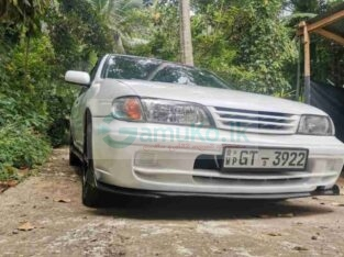 Nissan Pulsar SN15 Car For Sale (1997)