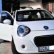 Micro Geely Panda Car For Sale (2015)