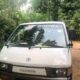 Toyota Town Ace Van For Sale (1988)