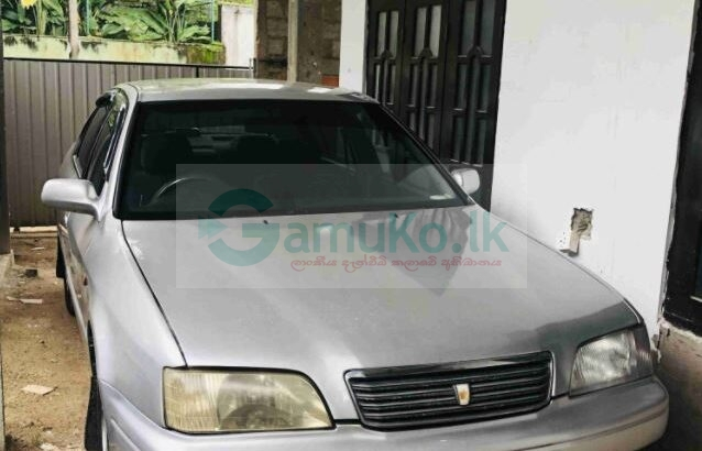 Toyota Camry (1996) for sale