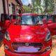 Suzuki Swift Car For Sale (2017)