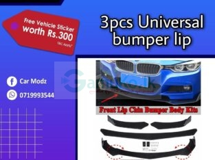 Bumper Lip
