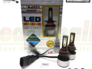 Kaier led head light came with