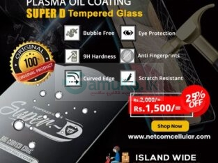 TEMPERED GLASS FOR IPHONE 7   7+   8   8+