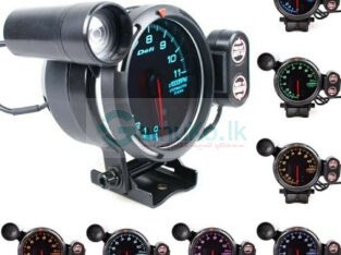 RPM Meters