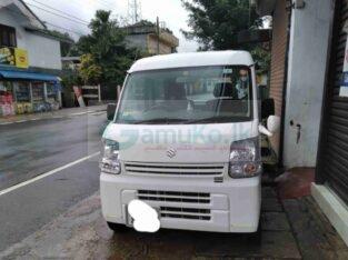 Suzuki Every Mini Van For Sale (2018)