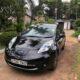 Nissan Leaf Car For Sale (2013)