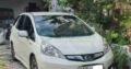 Honda DAA-GP2 Fit Shuttle Car For Sale (2014)