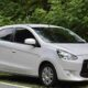 Mitsubishi Mirage G Grade Car For Sale (2014)