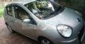 Micro Panda 1.0 Car For Sale (2014)