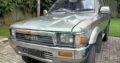 Toyota 4*4 Hilux Cab For Sale (1989)